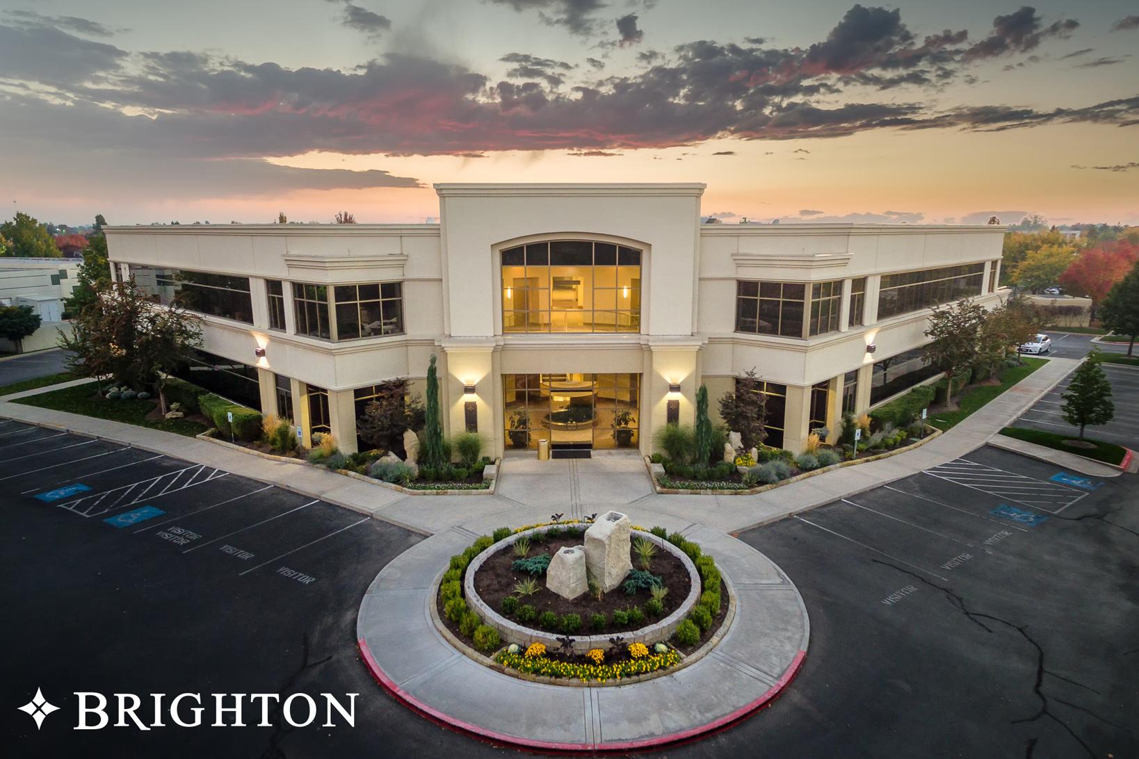 Brighton Corporation Century Farm New Home Meridian Idaho