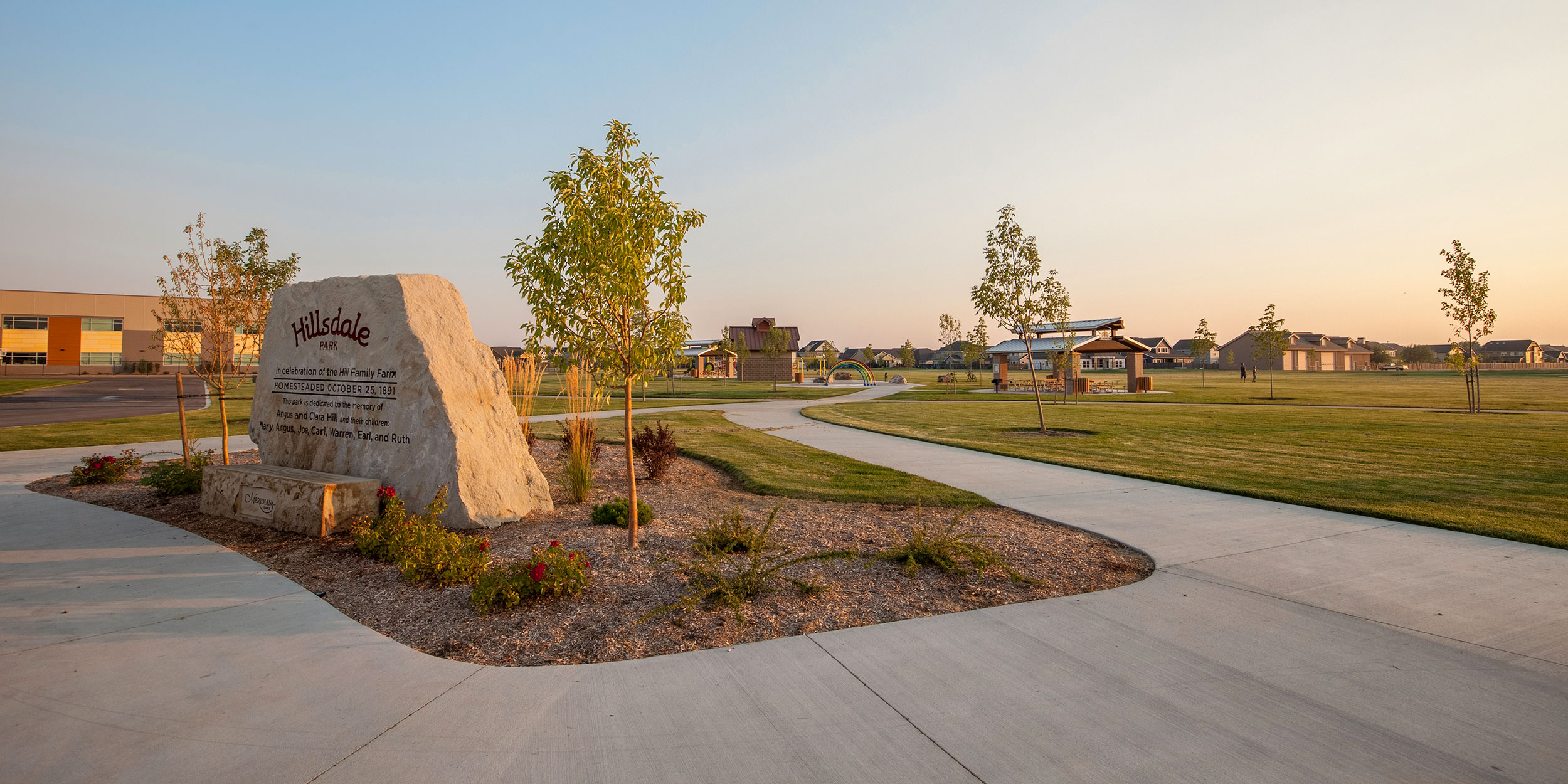 New Homes in Meridian ID by Brighton Corporation | Century